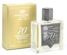 Eau De Parfum 70th Anniversary Edp Uomo SAPONIFICIO VARESINO 100ml Italy