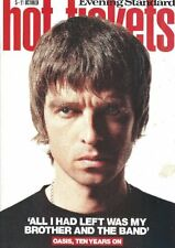 OASIS Noel Gallagher  UKmag HOT TICKETS LONDON ONLY 2000