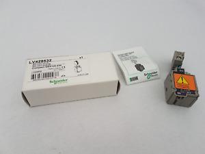 Schneider LV429532  SDX output modules ,   Auslösezubehör   Neu und OVP