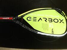 170Q Gearbox M40 2020 New Racquetball Racquet