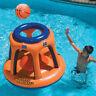 Swimline Giant Shootball Swimming Pool Inflatable Game Float