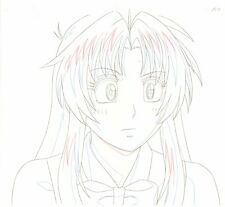 Anime Douga not Cel Full Metal Panic #53