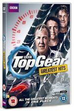 TOP GEAR UK 2015 - GREATEST HITS - Best of TV Season Series -  NEW UK DVD not US