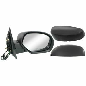 GM1321336 New RH Power Operated Heated Mirror For Chevrolet Silverado 2007-2013