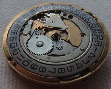 Automatic Date Mens Wristwatch Movement cal. AS 1700/01 balance Ok.