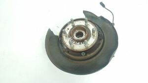 Driver Rear Spindle With Hub OEM 08 09 10 11 12 13 14 15 16 17 Buick Enclave