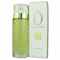 O de Lancome for Women 4.2 oz Eau de Toilette Spray