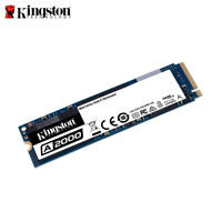 Kingston 250GB 500GB 1TB NVMe PCIe SSD Solid State Drive M.2 2280 SA2000M8