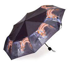 Old Friends - Mini Folding Umbrella Country Matters