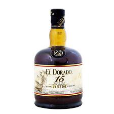 El Dorado 15 Years Old - Rum - 70cl - Demerara Distillers