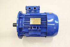 Elektrim 230 V 400 V 1,5 kW Triphasé moteur t107432 NEUF