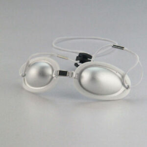 cosmetic laser beauty protection goggles light glasses sunbed tanning eye wear