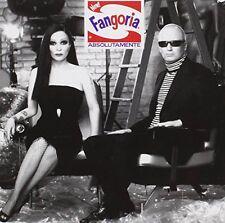 Absolutamente - Fangoria (2014, CD NEU)3 DISC SET