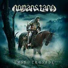 Nomans Land - Last Crusade [New Cd]