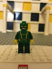 MARVEL DC SUPER HEROES  LEGO avengers MINIFIGURE MINI FIG HYDRA SOLDIER 76017 A3
