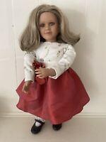 Vintage My Twinn Doll Posable Blonde