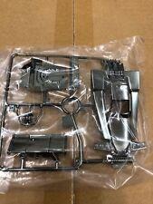 Tamiya 19004489 1/32 Mini 4WD JR Boomerang RS Deep Black Metallic Body