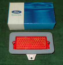 1971 1972 Ford Ranch Wagon Country Sedan Squire NOS RH REAR MARKER LIGHT LAMP