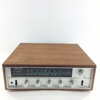 Vintage CONCORD STA-35 AM/FM Stereo Receiver Manual Tuner Vtg Tape Monitor A7B