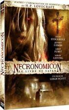 Necronomicon, Le Livre De Satan (Dunwich Horror) DVD