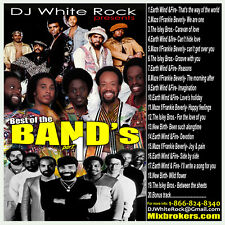 DJ White Rock Best of the Bands