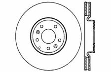 StopTech Sport Disc Brake Front Right For 04-11 Mazda RX-8 #127.45071R