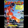 MOTO VERTE N°353 ANDERS ERIKSSON BETA ALP 4.0 HUSABERG 450 FE TE PIT BEIRER 2003
