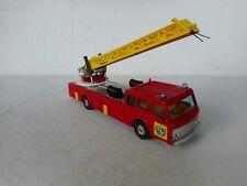 CORGI TOYS DENNIS FIRE ENGINE REF 1120 CAMION POMPIERS 1/50 iSup NICE CONDITION