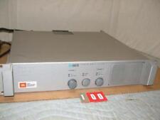 JBL Urei 2-channel Power Amplifier model SR6615 Free S&H