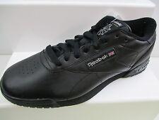 Reebok Exofit Lo Zapatillas para hombre marca nuevo Size UK 7.5 (18G)