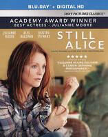 Still Alice (Blu-ray) NEW, FREE FIRST CLASS SHIPPING !!!!!