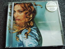 Madonna-Ray of Light CD-Made in Germany