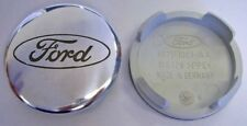 New Genuine Ford Mondeo MK3 & Focus MK2.5 Alloy Wheel Centre Cap 60mm x 4