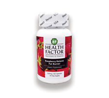 100% Natural Raspberry Ketone & Green Tea, Rocket Plant Extract (1 Bottle)