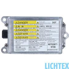 ORIGINAL MITSUBISHI ELECTRIC D2S X6T02871 Xenon Headlight Ballast Remanufactured