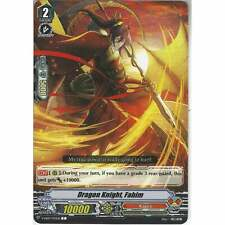 Dragon Knight, Fahim V-Eb07/035En C - Common Cardfight Vanguard Tcg Kagero Card