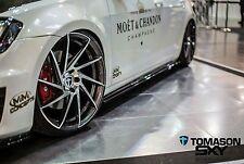 18 Zoll Tomason TN17 Alufelgen für Audi A4 A5 A6 A7 Mercedes TT RS Skoda Passat