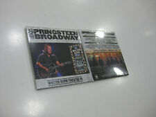 BRUCE SPRINGSTEEN 2 CD LIVE IN  NEW YORK 22/06/2018  SEALED