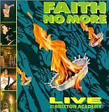 FAITH NO MORE - Live at the Brixton Academy - CD Album