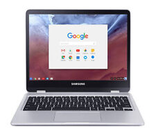 "New Samsung 12.3"" Chromebook Plus Touch Screen OP1 Hexa-core 4GB RAM 32GB eMMC"