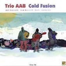 Trio AAB - Cold Fusion [CD]