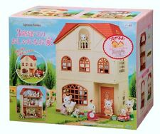 JP Sylvanian Families HA-45 3-Story Stylish House