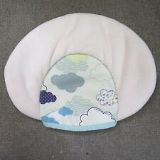 Graco Simple Sway Baby Swing Stratus Clouds Rocker Head Rest Pillow Replacement