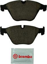 Disc Brake Pad Set-Brembo Front WD Express 520 15970 253