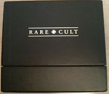 The Cult – RARE CULT 7cd Box Set