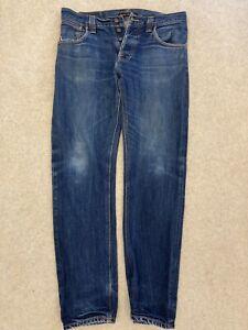nudie jeans steady eddie 32