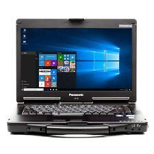 Panasonic Toughbook cf-53 mk4, Core i5 4310u 2,0ghz, 8 Go, 256 Go SSD, * LTE & GPS *