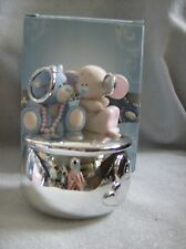 Blue nose friends Trinket Box Me To You