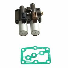 Transmission Dual Linear Shift Solenoid Set For Honda Acura 28250-P6H-024