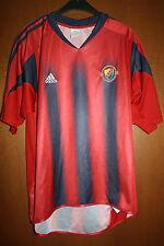 Maglia Shirt Maillot Jersey Djungardens Svezia Sweden Calcio Adidas Originale
